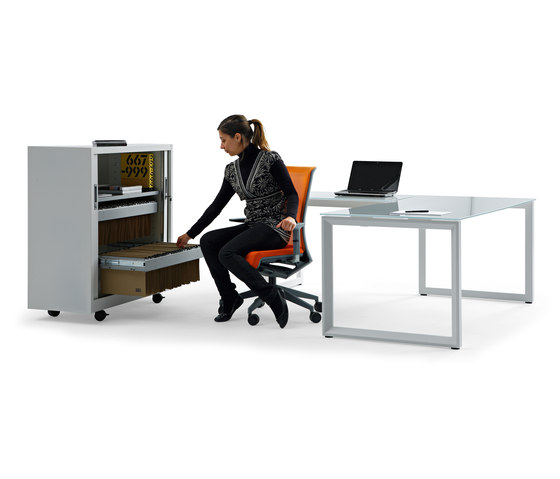 Vital Plus by actiu | Desks