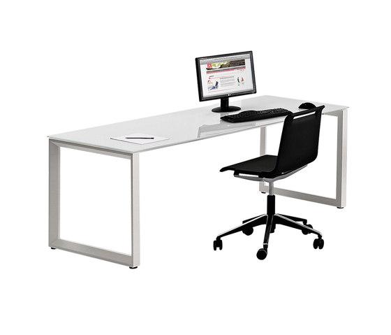 Vital Plus by actiu   Desks