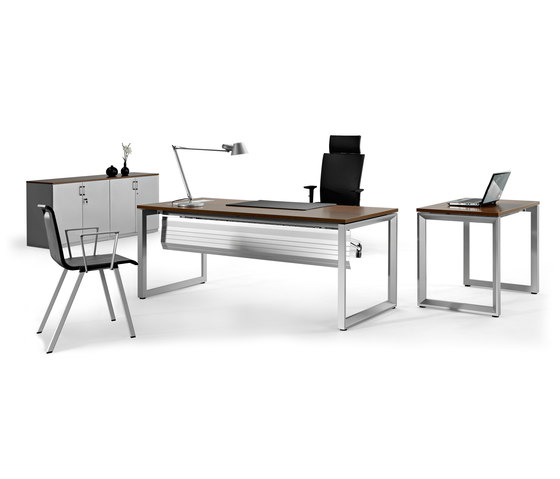 Vital Plus by actiu | Individual desks