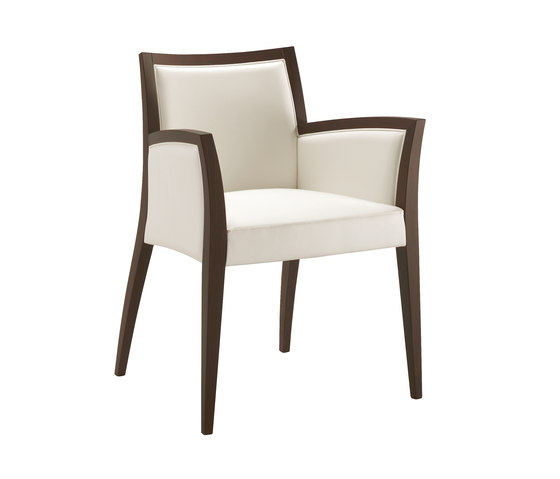 Chas 1205 PSL by Cizeta | L'Abbate | Visitors chairs / Side chairs