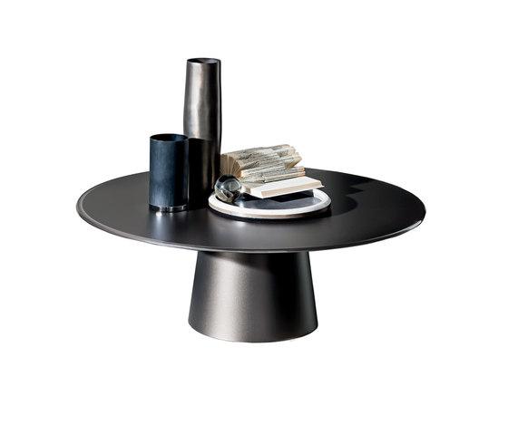 Totem Round Coffee Table di Sovet | Tavolini bassi