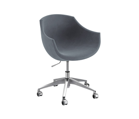Colimbas 1610 PO b10g by Cizeta | L'Abbate | Task chairs