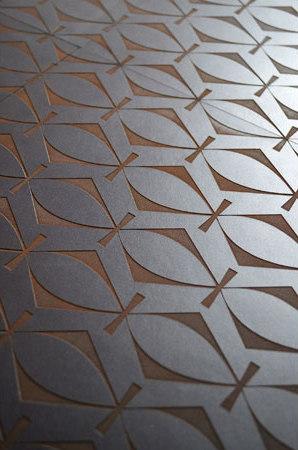 Pintuck Laser Engraved Tile by Spinneybeck | Leather tiles