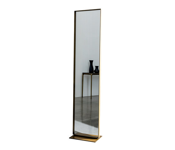 Visual Free Standing by Sovet | Mirrors