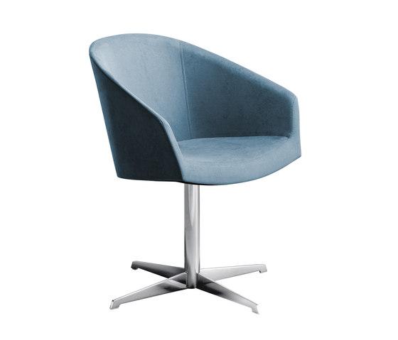 Gaba 1540 PO b13g by Cizeta | Chairs
