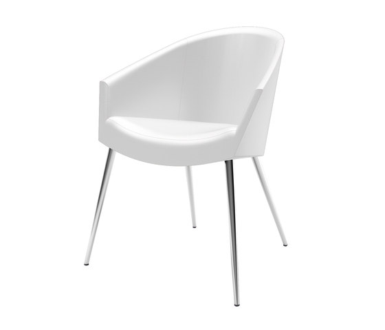 Gaba 1540 PO b51f by Cizeta | Chairs