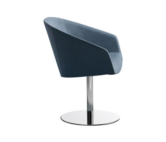 Gaba 1540 PO von Cizeta | L'Abbate | Stühle