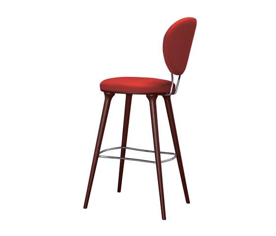 Giria 153 SG by Cizeta | L'Abbate | Bar stools