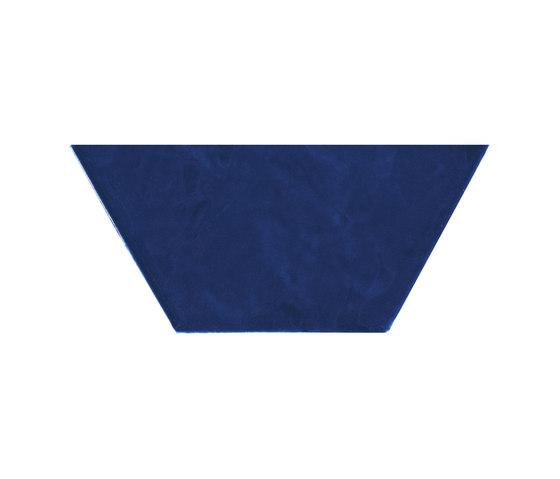 Melograno Blue | ME0920BLU by Ornamenta | Ceramic tiles