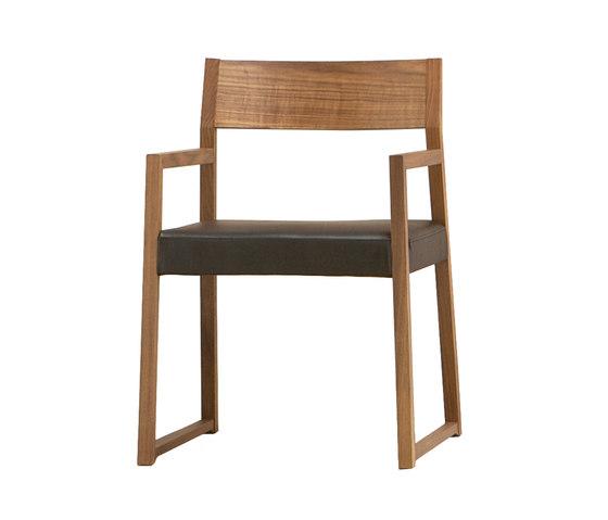 Linea 1001 PO by Cizeta | L'Abbate | Chairs