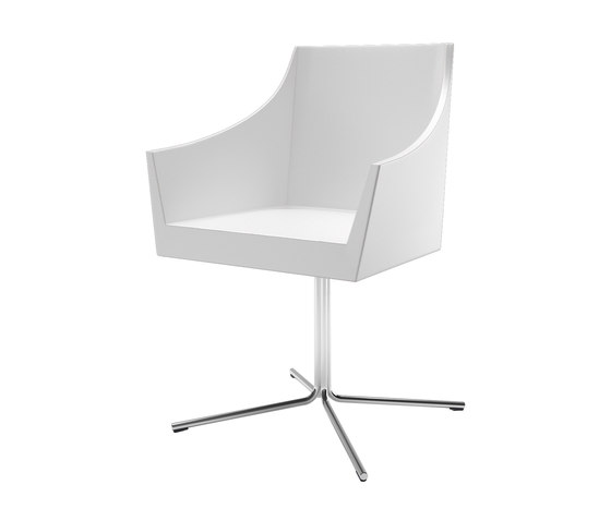 Noss 1580 PO b12g by Cizeta | L'Abbate | Chairs