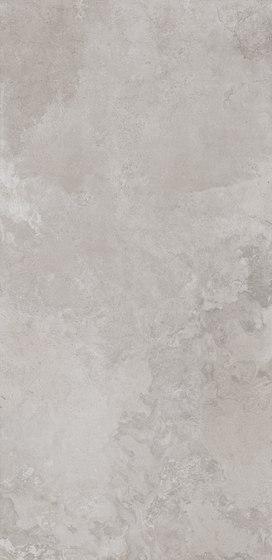 Alpes Wide Grey di ABK Group | Lastre ceramica