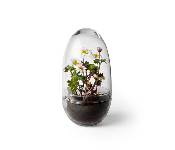 Grow greenhouse large de Design House Stockholm | Cache-pots/Vases