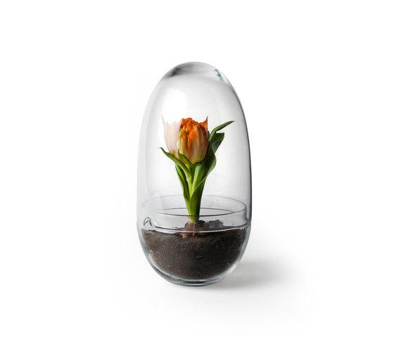 Grow greenhouse large de Design House Stockholm   Pots de fleurs