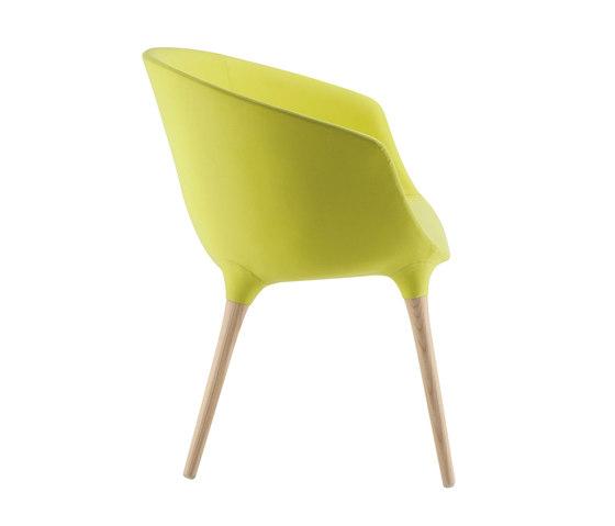 Spring 1650 PO b97f by Cizeta | L'Abbate | Chairs