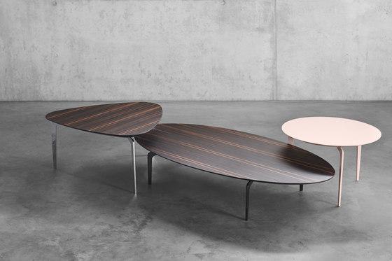 Sidetable T2 15.004.01 de Kettnaker | Tables basses