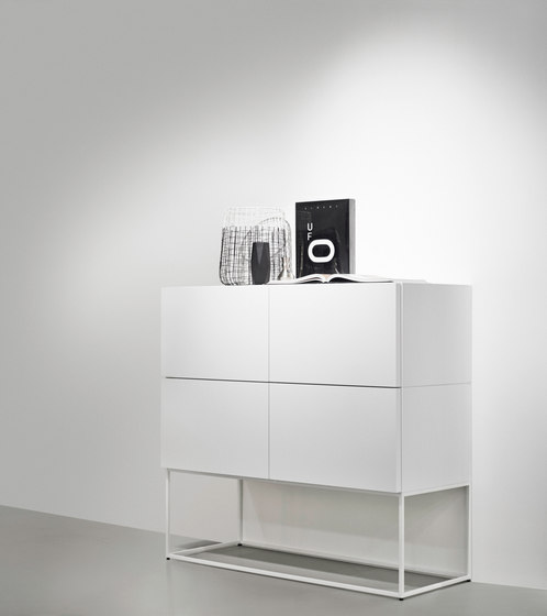 Mio 16.006.01 by Kettnaker | Sideboards