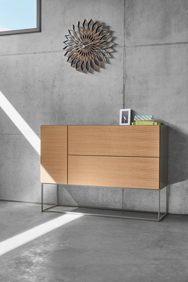 Mio 16.010.01 by Kettnaker | Sideboards