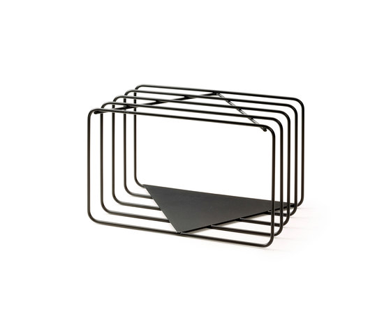 Lume shoe stand small by BEdesign | Cabinets