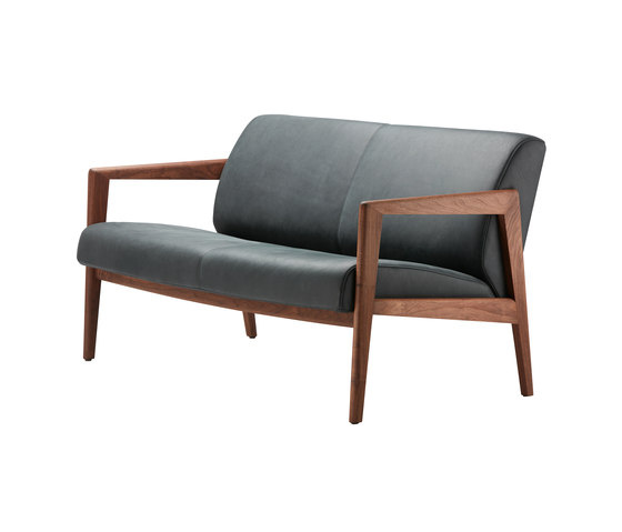 862 F by Thonet | Lounge sofas