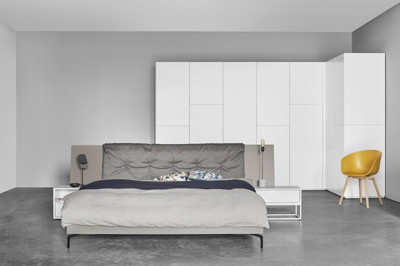 Bed B3 16.001.04 by Kettnaker   Beds