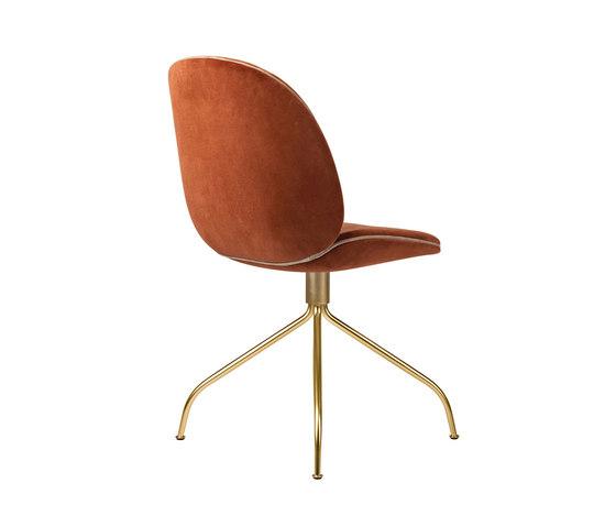 Beetle Chair – swivel base di GUBI | Sedie
