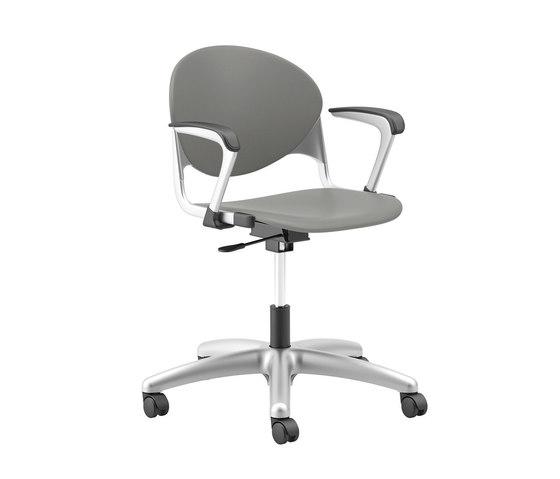 Cinch Seating de National Office Furniture | Sillas de oficina