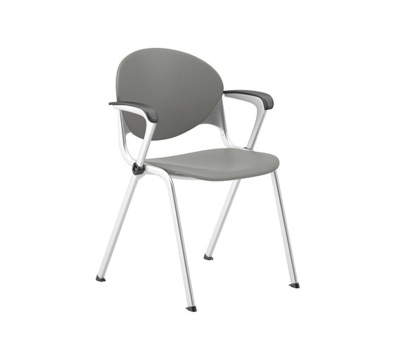 Cinch Seating de National Office Furniture | Sillas
