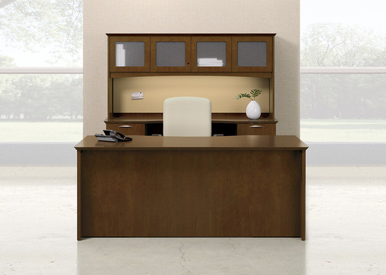 Clever Desk de National Office Furniture | Escritorios