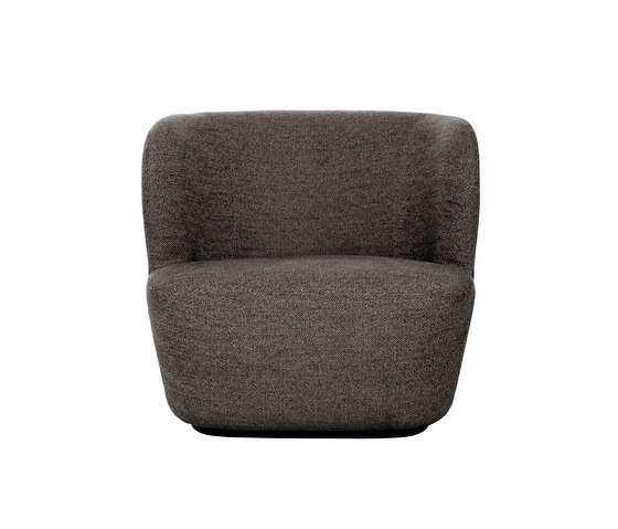 Stay Lounge chair by GUBI | Armchairs