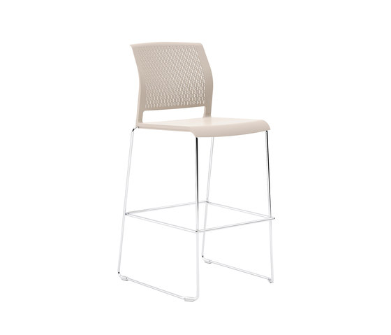 Ditto Seating de National Office Furniture | Taburetes de bar