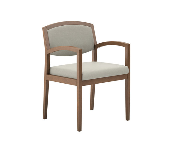 Eloquence Seating de National Office Furniture | Sillas