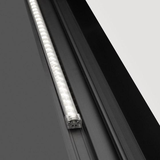 Split-It Pro - LED Line 10 830 de Delta Light | Plafonniers encastrés