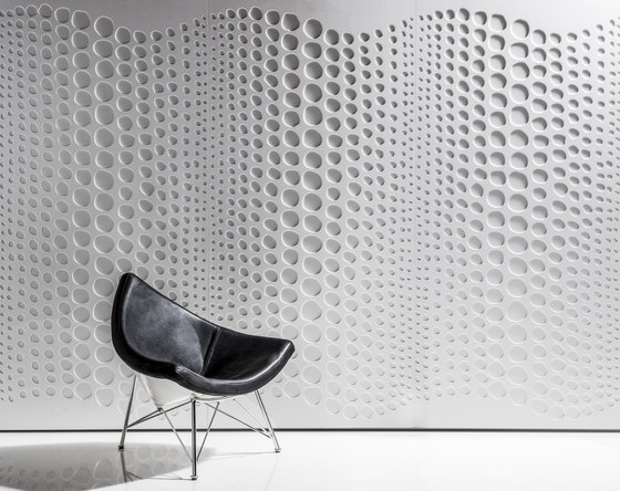 Iconic Panel by B+N Industries | Wood panels