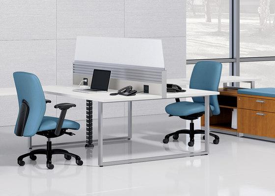 Epicenter de National Office Furniture   Escritorios