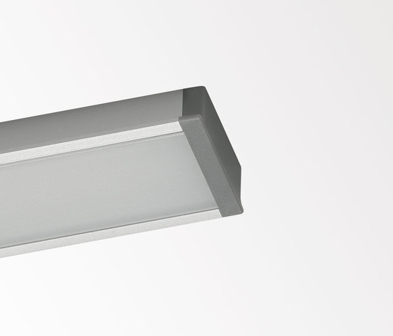 Shelfline 20 ST profile di Delta Light | Illuminazione generale