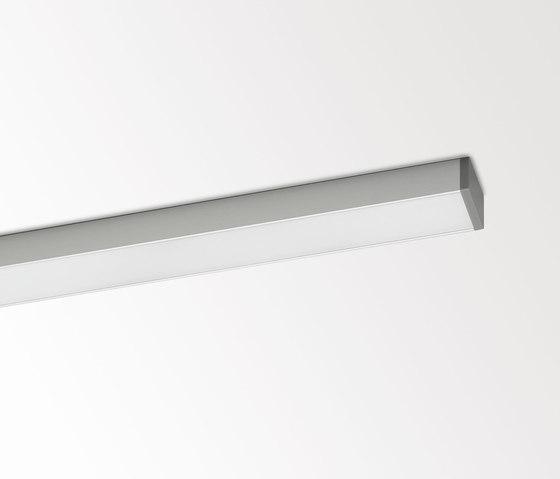 Shelfline 18 profile de Delta Light | Éclairage général