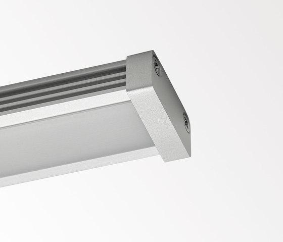 Shelfline 19 profile by Delta Light | Wall lights