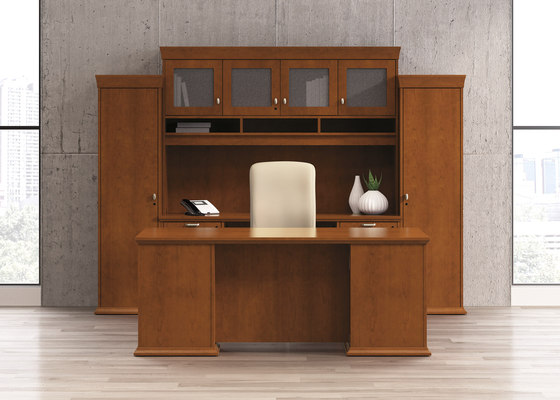 Escalade Desk de National Office Furniture | Desks