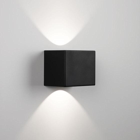 Tiga In LED 827 DIM8 de Delta Light | Appliques murales