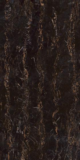 MAXFINE Marmi Portoro von FMG | Keramik Fliesen