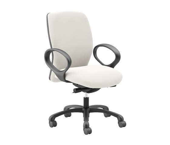 Fuel Seating de National Office Furniture | Sillas de oficina