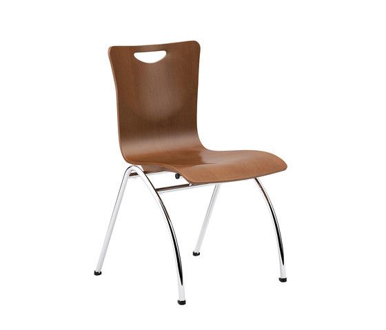 Jewel Seating de National Office Furniture | Sillas