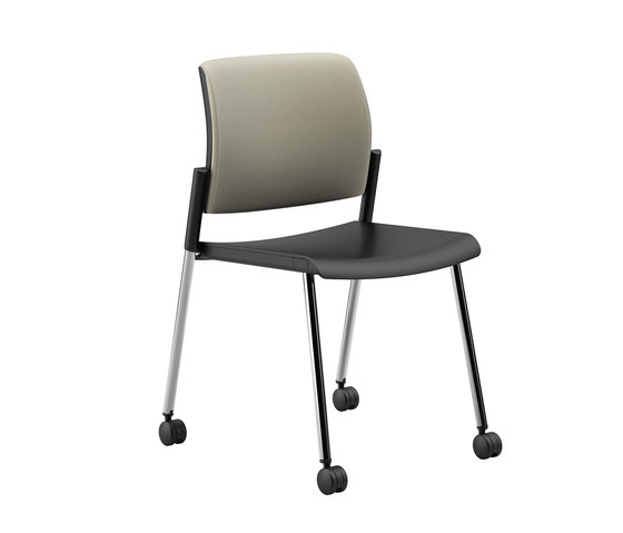Lavoro Seating de National Office Furniture | Sillas