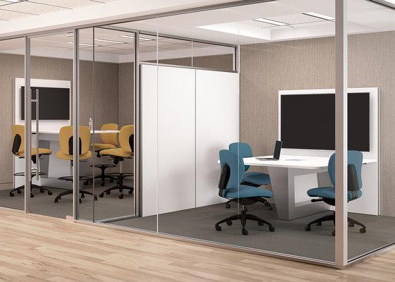 Mio Collaborative Table de National Office Furniture | Mesas contract