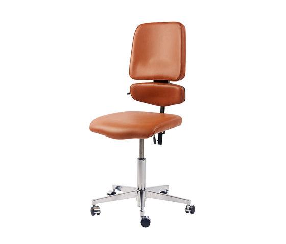 VL15 | high back by Vermund | Office chairs