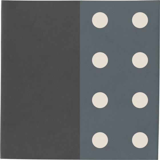 80s Block Cool | 80S2020BC di Ornamenta | Piastrelle/mattonelle per pavimenti