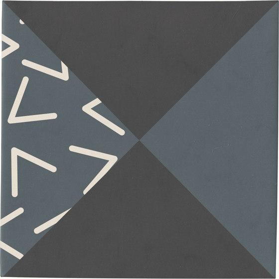 80s Four Cool | 80S2020FC di Ornamenta | Piastrelle/mattonelle per pavimenti