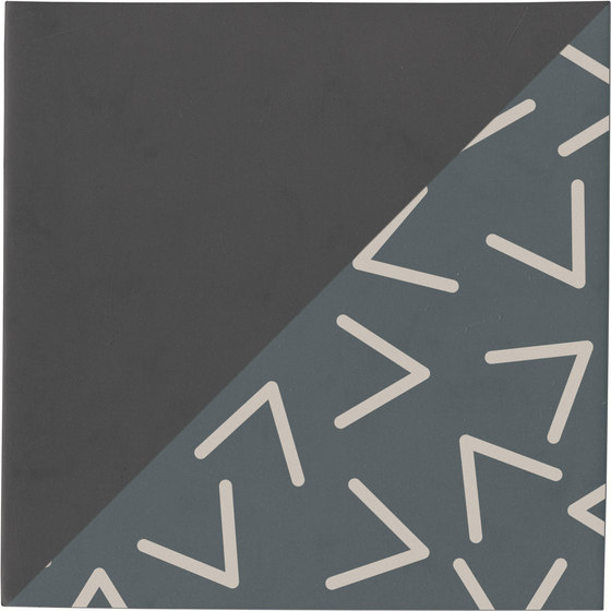 80s Mid Cool | 80S2020MC by Ornamenta | Floor tiles