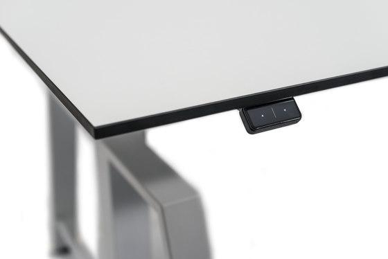 motu Table A de Westermann | Separadores de mesa